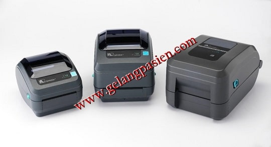 jual printer barcode zebra
