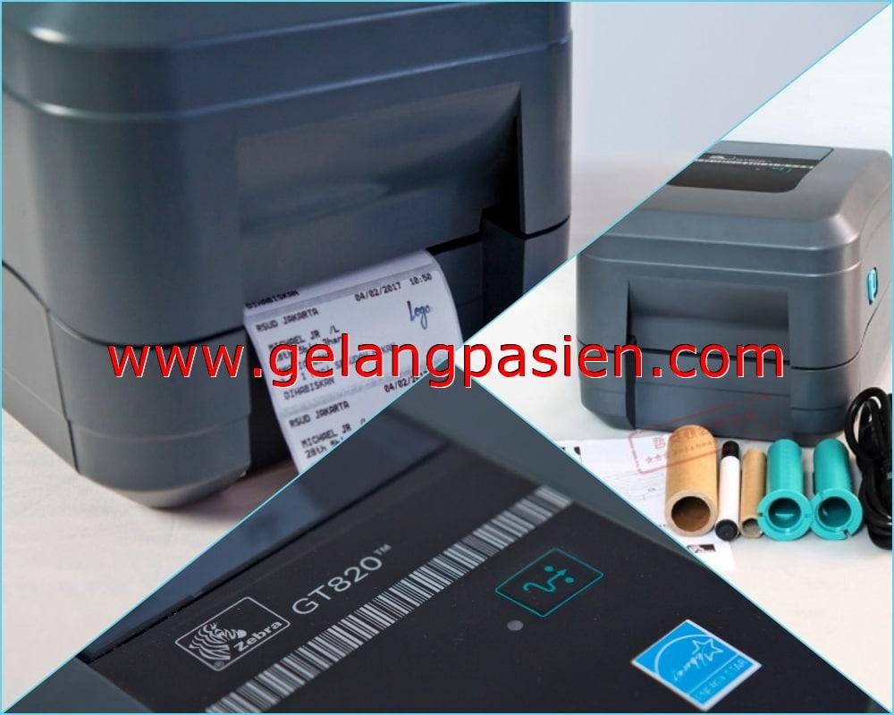 mesin cetak barcode berkualitas