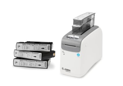 printer zebra zd510-hc
